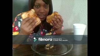 watch me eat