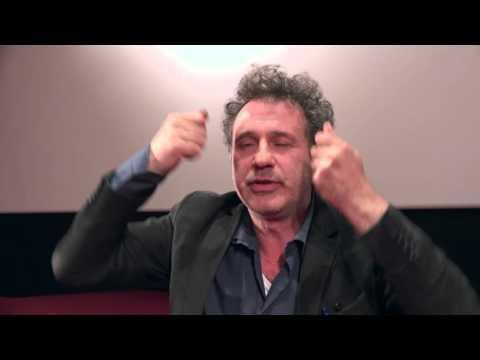 Interview d'Emmanuel Finkiel pour