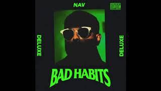 [FREE FOR PROFIT] Miss Me - Nav (Bad Habits) Type Beat | Cholas Beats