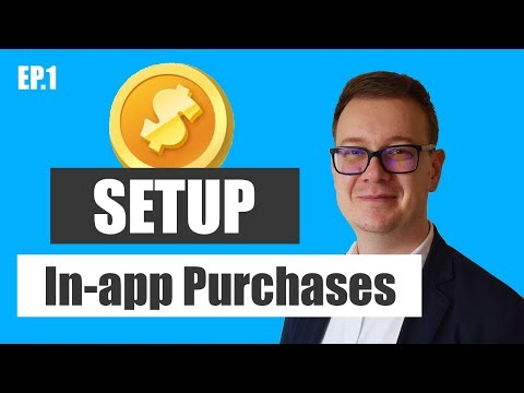 In-app Purchases in  Xcode 9 Tutorial - consumables, non-cons, auto and non-renewing subscriptions