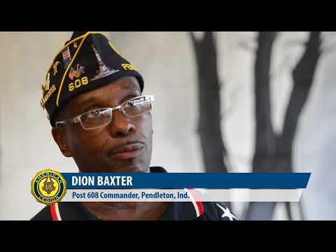 Indiana Department Of Correction: American Legion Post Story