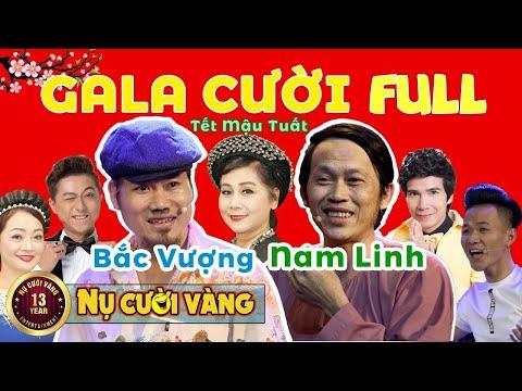 GALA CƯỜI 2018 - Bắc Nam CùngLiveshow Hài Vượng Râu Hoài Linh