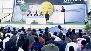 Beacon of Truth Ijtema Special: Programme 8 (English)