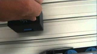 Práctica 7 - Válvula de accionamiento manual