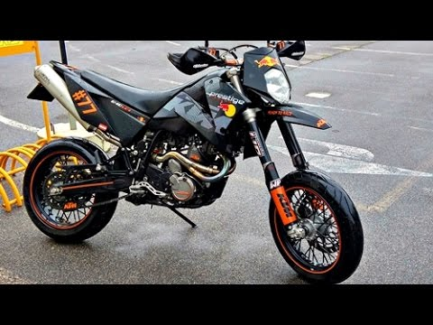 supermoto hillclimb pure onboard sound ktm 640 lc4 raw. Black Bedroom Furniture Sets. Home Design Ideas