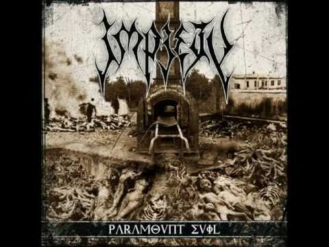 IMPIETY - Indomitable Fist of Decius thumb