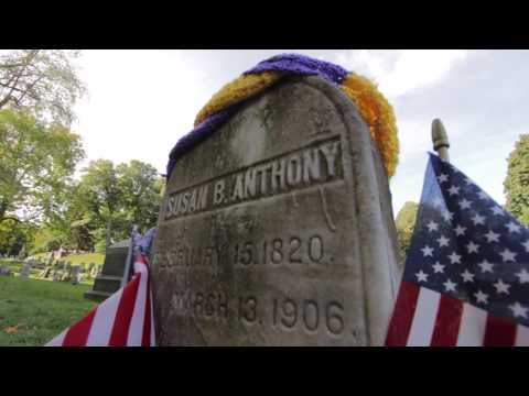 Mount Hope Cemetery | Visit Rochester