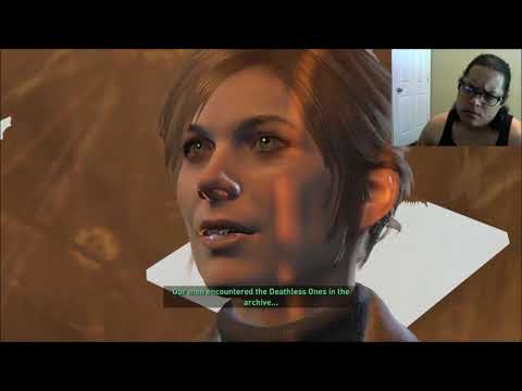 Rise Of The Tomb Raider Part 37 Communications Tower(Face-Cam)