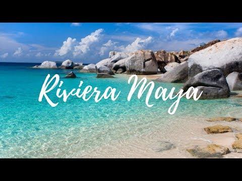 Riviera Maya Mexico Vacation Travel Guide
