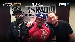 N.O.R.E. Interview (Full)