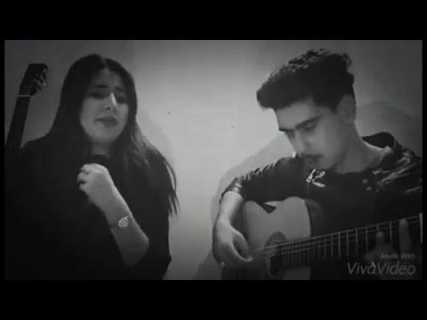 ( Sid Le Juge )cheb Bilal / Amira Zouhair ( Film ) NadaQu & MehdiGf COVER