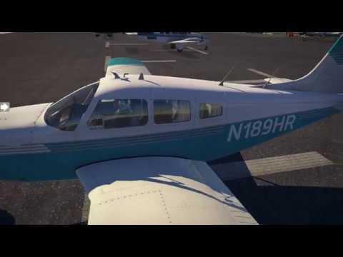 PilotEdge Flight - Sun Valley to Havasu City — S D Falchetti