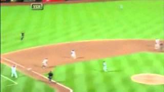 MLB Highlight Of The Night