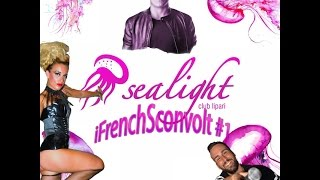 iFrenchSconvolt Quiz - Slave Night At Sealight w/ Dj Giuseppe Fonti