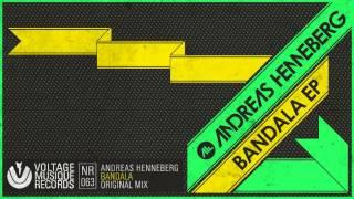 Andreas Henneberg - Bandala (Original Mix) // Voltage Musique Official