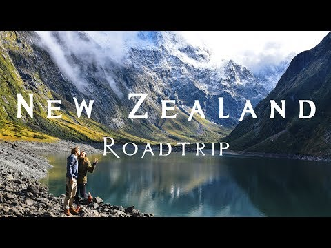 New Zealand Roadtrip: From Auckland to Queenstown