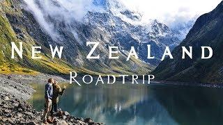 New Zealand Roadtrip: From Auckland to Queenstown