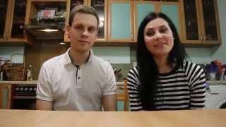 10 Виталий и Инна - Конкурс Свадьба в Словении в подарок