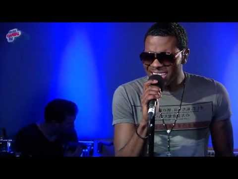 Jason Derulo - In My Head Acoustic  Live at Capital FM