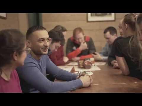 Galway Business School - Prague Trip 2018