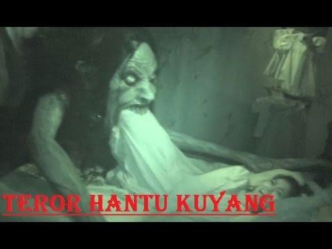 Teror Hantu Kuyang!!!