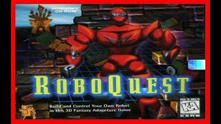 RoboQuest 1996 PC