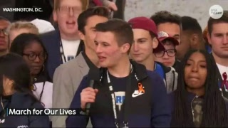 Live stream March for Our Lives in Washington DC