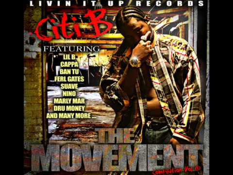 THE MOVEMENT MARV O(STREETLIFE)