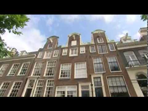 Roberto Payer over Werelderfgoed Grachtengordel Amsterdam