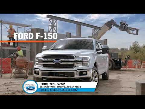 Crain Ford Little Rock >> Crain Ford Of Little Rock Little Rock Ar Excel Ford Little Rock Ar