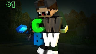 Jedermann - Pizzera & Jaus Nightcore | Minecraft Bedwars Gameplay
