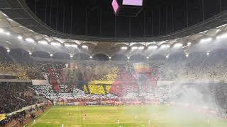 Dinamo Bucuresti 1-1 FCSB (11/11/18)