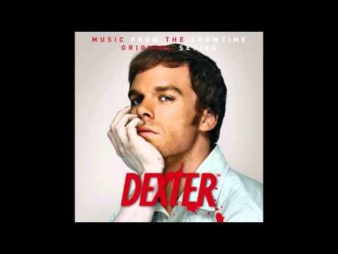 Blood Theme Extended Mix  Dexter OST