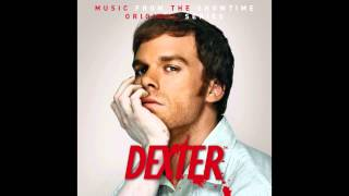 Blood Theme (Extended Mix) - Dexter OST