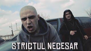 ZilaMike-Strictul Necesar feat. Jayson (Videoclip Oficial)