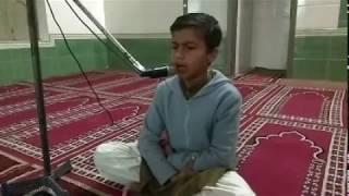 Ban jaye gal sadi beautiful naat in little boy voice