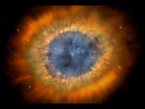 Formation Of The Helix Nebula