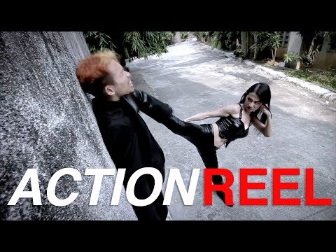 JANICE HUNG ACTION REEL 2019