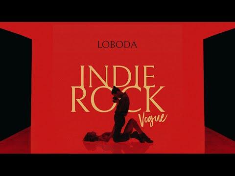 LOBODA - Indie Rock (Vogue)