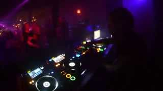 Andy Sherman (Shermanology)  Exclusive Deephouse set, MC Spyder @ Hijack, Beatclub Amsterdam