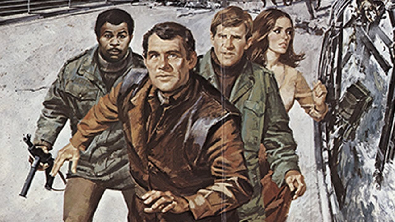 Download Force 10 from Navarone (1978) - Trailer HD 1080p