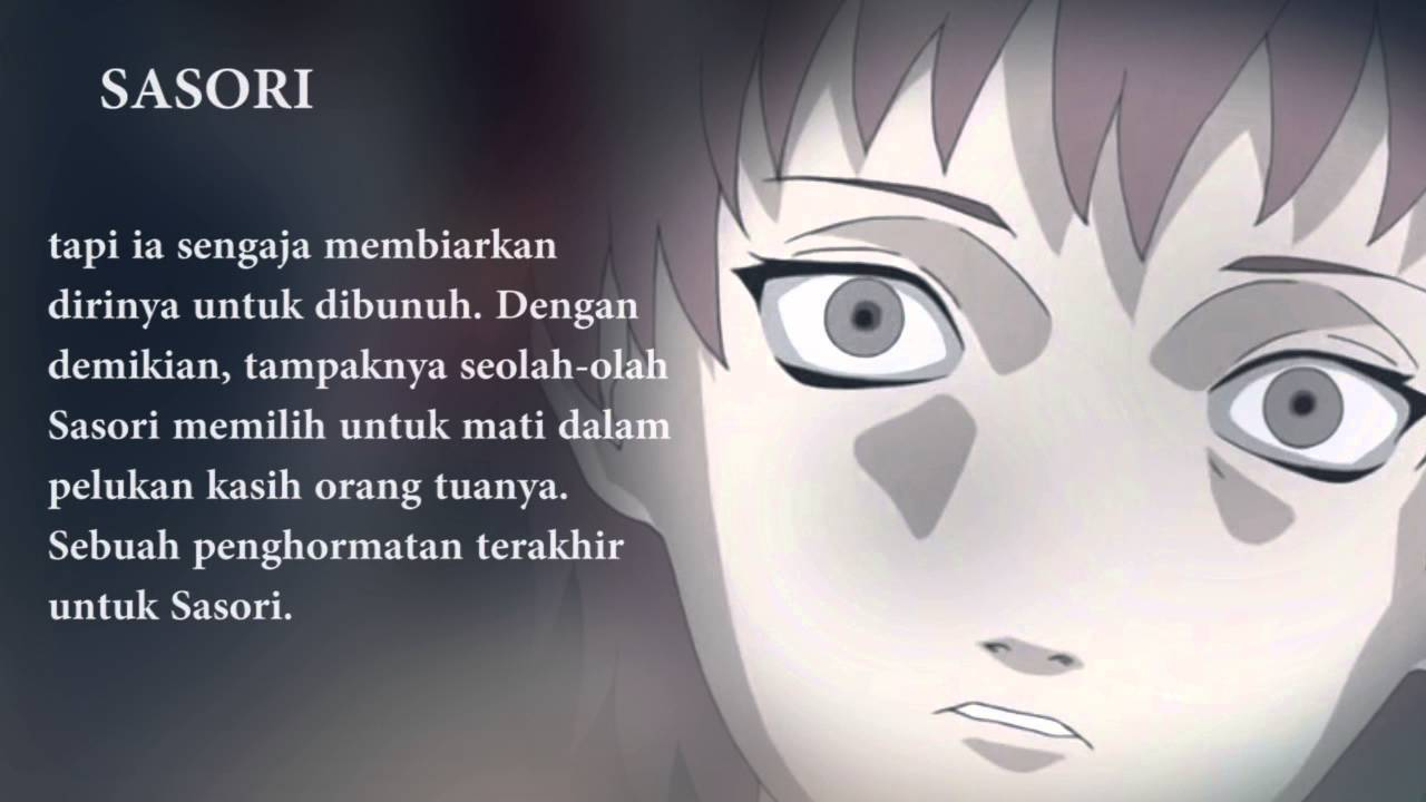 Gambar Kata Kata Anime Naruto Sedih Cikimm Com