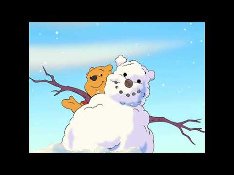 Winnie the Pooh: A very merry Pooh year - Snow snows (Croatian) Mp3