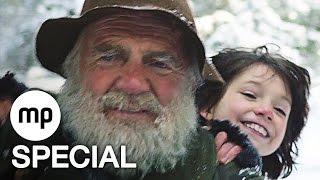 Exklusiv HEIDI Film Clip & Trailer (2015)