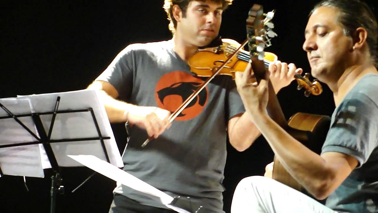 Daniel Guedes e Mario Ulloa - Lamentos