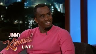 Sean Combs Names