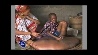MIMI NA TANZANIA   MSAADA WA MATIBABU KWA SELEMANI