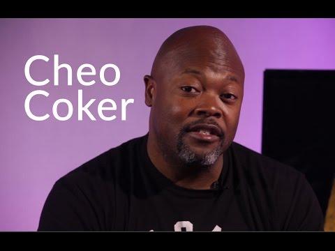 Luke Cage Creator, Cheo Coker, Talks Power of a Bulletproof Black Superhero & Notorious B.I.G!