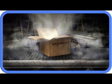 Die Wahrheit über Amazon