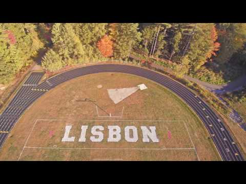 HOMECOMING at LISBON HIGH SCHOOL